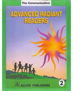 The Communicative Advanced Radiant Readers: (Class-2)