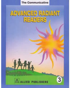 The Communicative Advanced Radiant Readers: (Class-3)