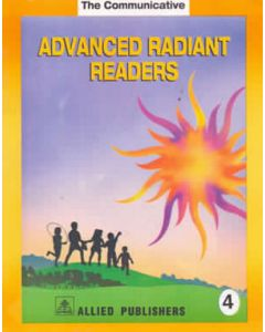 The Communicative Advanced Radiant Readers: (Class-4)