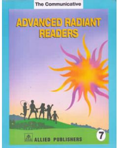The Communicative Advanced Radiant Readers: (Class-7)