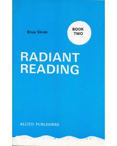 Radiant Reading - Book 2 : Blue Skies