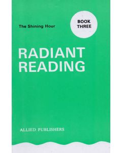 Radiant Reading - Book III : The Shining Hour
