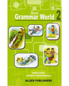 New Grammar World - Class 2