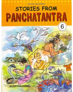 Stories from Panchatantra (Class-6)