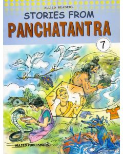 Stories from Panchatantra (Class-7)