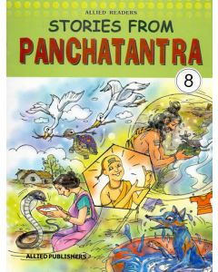 Stories from Panchatantra (Class-8)