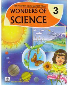 Wonders of Science (Class-3)