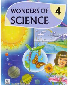 Wonders of Science (Class-4)