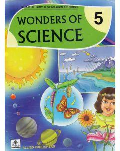 Wonders of Science (Class-5)