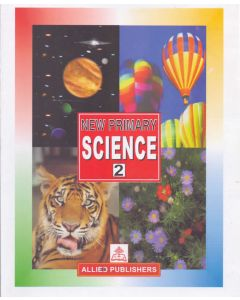 New Primary Science (Environmental Science): Class-2