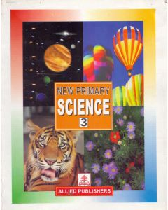 New Primary Science (Environmental Science): Class-3