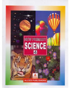 New Primary Science (Environmental Science): Class-4
