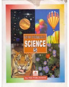 New Primary Science (Environmental Science): Class-5