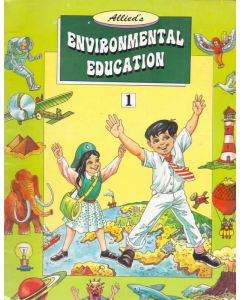 Allied's Environmental Education (Class-1)