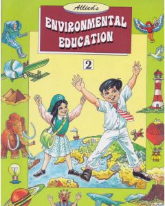 Allied's Environmental Education (Class-2)