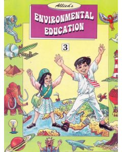 Allied's Environmental Education (Class-3)