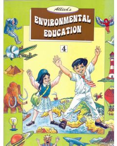 Allied's Environmental Education (Class-4)