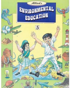 Allied's Environmental Education (Class-5