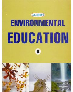 Allied's Environmental Education (Class-6)
