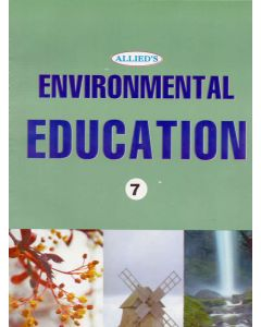 Allied's Environmental Education (Class-7)