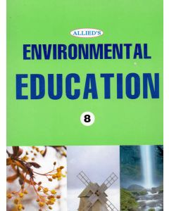 Allied's Environmental Education (Class-8)