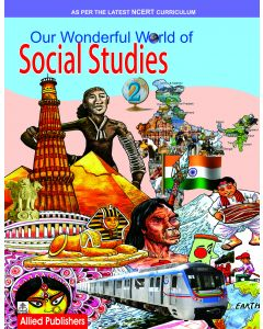 Our Wonderful World of Social Studies (Class-2)