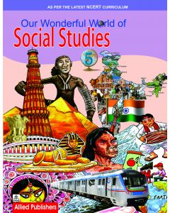 Our Wonderful World of Social Studies (Class- 5)
