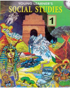Young Learner's Social Studies (Class-1)