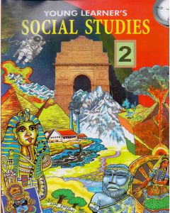 Young Learner's Social Studies (Class-2)