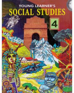 Young Learner's Social Studies (Class-4)