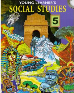 Young Learner's Social Studies (Class-5)