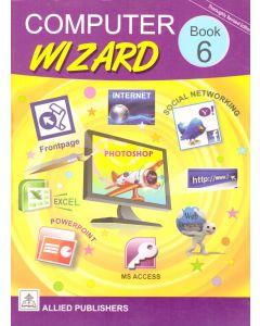 Computer Wizard (Class-6)