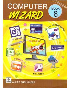 Computer Wizard (Class-8)