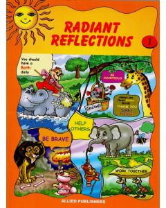 Radiant Reflections: Value Education (Class-1)