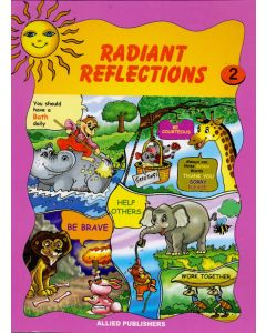 Radiant Reflections: Value Education (Class-2)