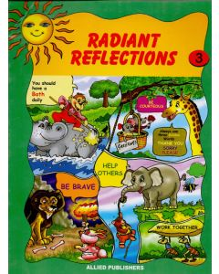 Radiant Reflections: Value Education (Class-3)