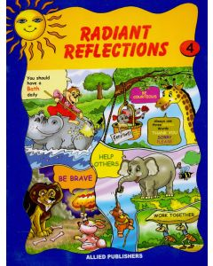 Radiant Reflections: Value Education (Class-4)