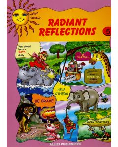 Radiant Reflections: Value Education (Class-5)
