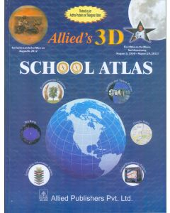 Allied 's 3D School Atlas