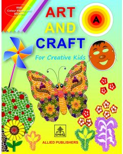 Art and Craft for Creative Kids (Introductory-A)