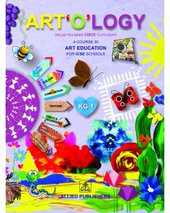 Art 'o' logy (KG-1)