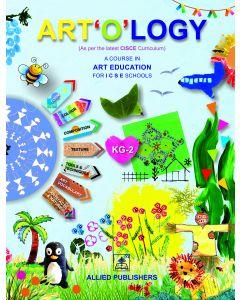 Art 'o' logy (KG-2)