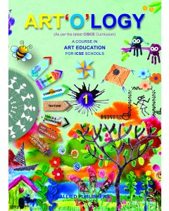 Art 'o' logy (Class- 1)