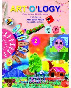Art 'o' logy (Class- 2)