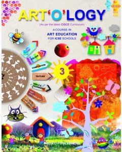 Art 'o' logy (Class 3)