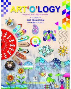 Art 'o' logy (Class 5)
