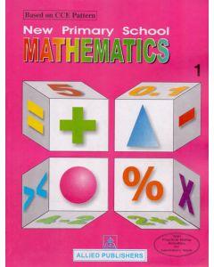 New Primary School Mathematics (Class-1)
