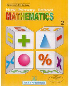 New Primary School Mathematics (Class-2)