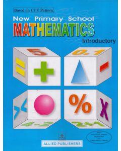 New Primary School Mathematics (Class-3)
