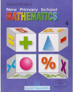 New Primary School Mathematics (Class-4)
